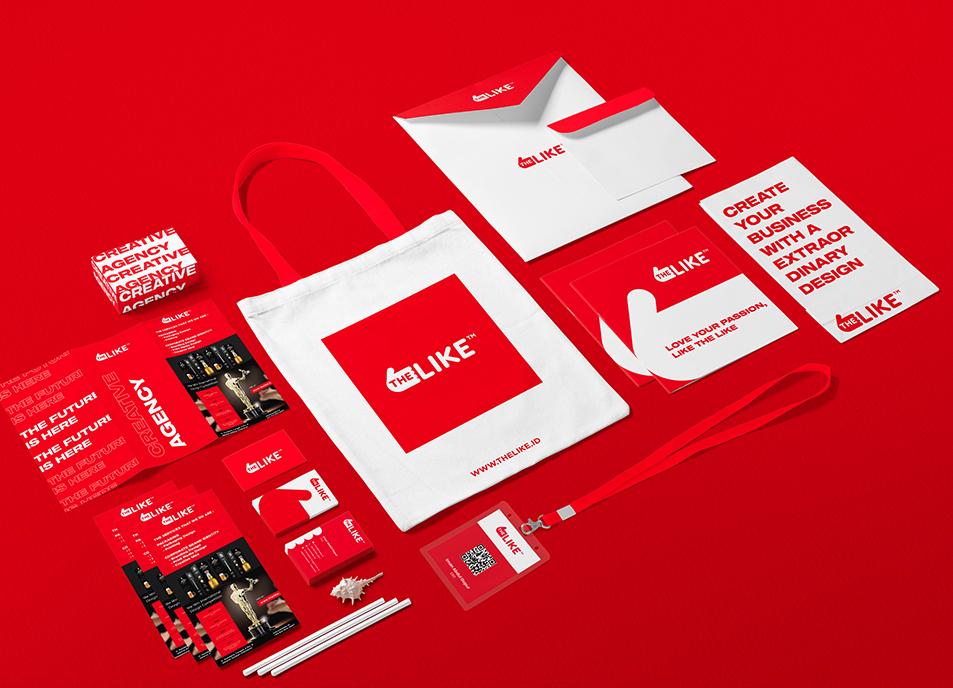 thelike.id-branding-identity-design